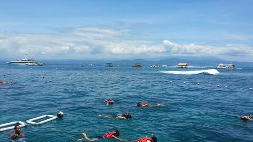 [五一] 巴厘岛-蓝梦岛机票 当地4晚5日游>2人纯玩独立
