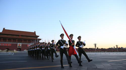 北京故宫-八达岭长城-颐跟   园-向阳杂技双飞5日包团定制游