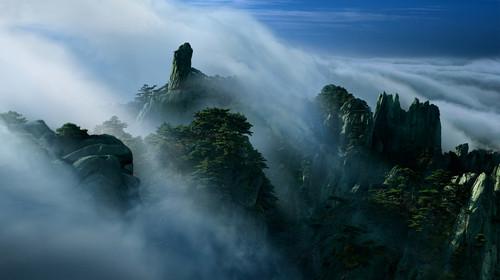 黄山2日游