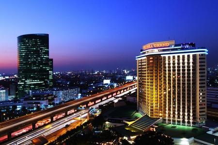<曼谷-沙美岛-芭提雅5晚6日游>郑州直飞,2晚万豪酒店,2晚五星,1晚55平米套房,沙美岛半天自由活动