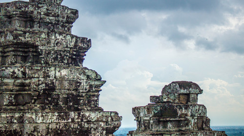 团体定制 柬埔寨全景吴哥