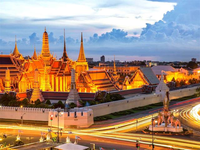 泰国曼谷 芭提雅6日当地游 格兰岛 铁道市场 丹娜沙朵