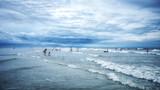 北海市涠洲岛风光