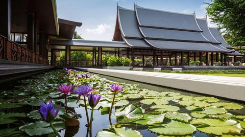 泰国曼谷-芭提雅-沙美岛-普吉岛机票+本地9日游