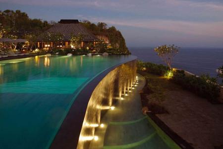 巴厘岛宝格丽度假村---吴奇隆刘诗诗,林心如霍建华的婚礼举办地!