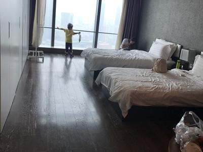 青岛远雄悦来酒店公寓