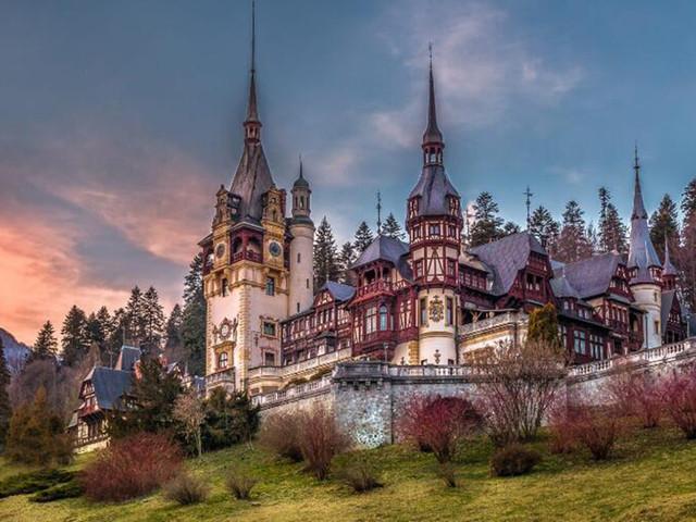 派勒斯城堡