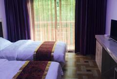神农架桃园酒店