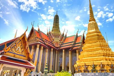 [春节]<新加坡-马来西亚-泰国10日游>马来西亚指定入住2晚国五酒店,自费自愿,含新马签证,畅游三国景点,上海往返