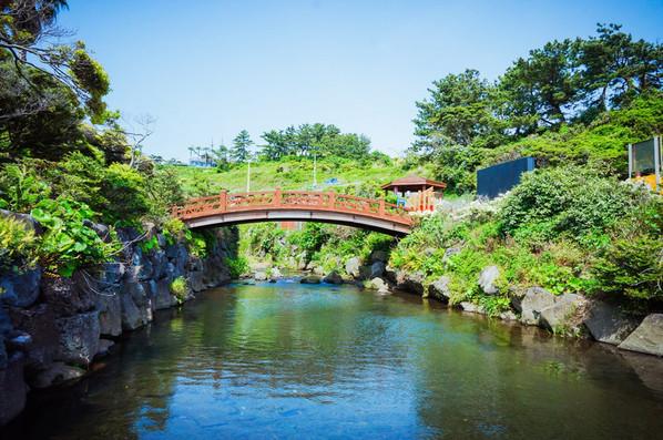 七月去济州岛穿衣指南_七月去济州岛当月天气
