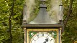 盖斯镇、蒸汽、钟表、水、街道、温哥华、不列颠哥伦比亚省、加拿大_2380