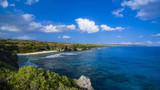 梯子、海滩、塞班岛、北方、中心、太平洋_13313