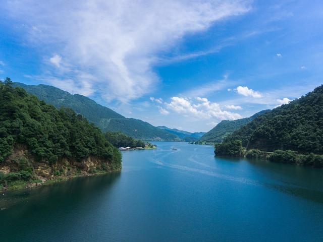 杭州-千岛湖中心湖区1日游>纯玩无购物 游千岛湖精华
