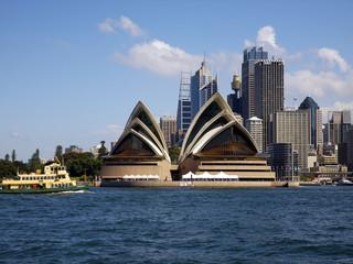 <澳洲+新西兰畅享17日游>超美南半球