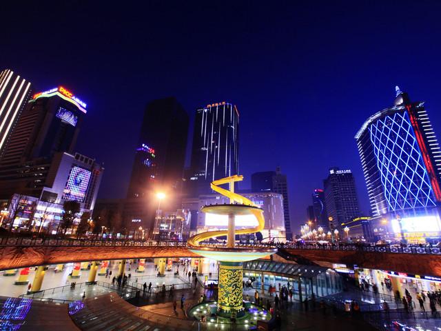 <成都ZMAX潮漫酒店4晚>舒适型酒店,春熙路商圈,慢生活,尝热辣美食,品巴蜀韵味