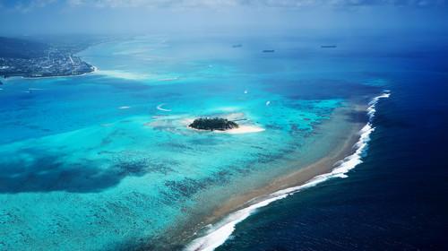 塞班岛-军舰岛
