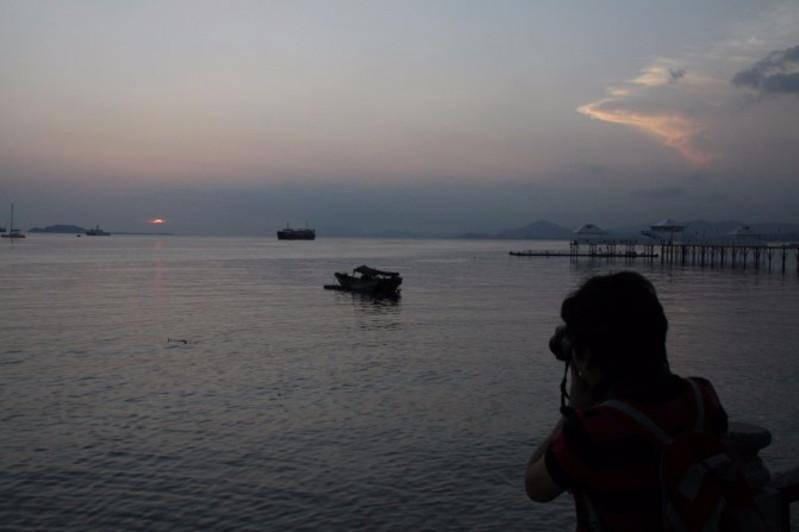 带上父母自驾海南【亚龙湾+清水湾+棋子湾+东