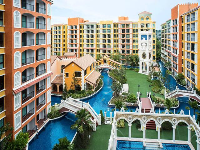 泰国曼谷 芭堤雅 沙美岛7日游 西安直飞 全程五星酒店 日游沙美岛 清迈