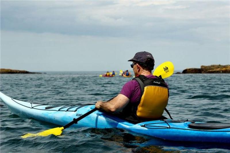 大鹏皮划艇(骑马+午餐+幼儿+海岸骑行)1日悠接送舞海钓图片