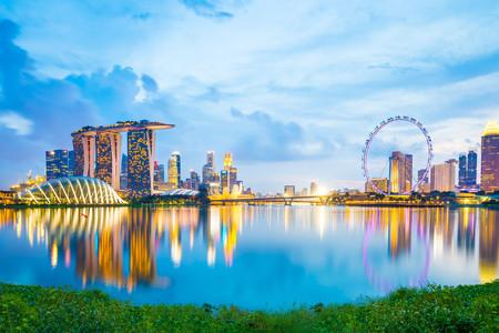 <新加坡4晚6日游>新航直飞,团队签证,夜游新加坡河,滨海湾花园 一整天圣淘沙岛随意嗨,2天自由活动,纯玩无购物,B线暑期赠送SEA海洋馆