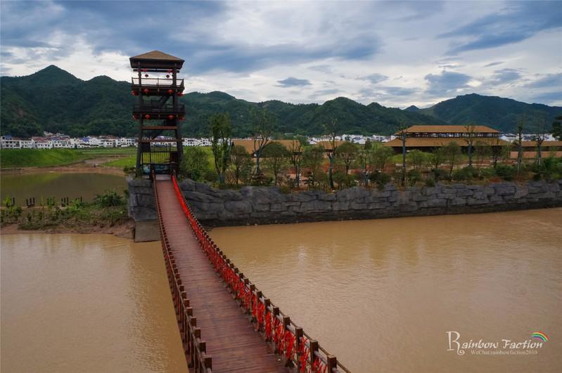【首发】长沙宁乡穿越回到西周,炭河古城邂逅三千年的