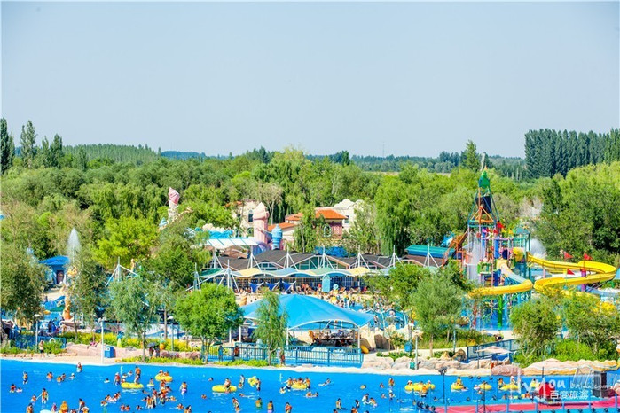昌吉杜氏旅游度假区一日游图片