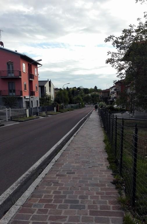 欧洲点点 意大利乡间小镇