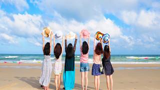 海陵岛2日游_阳江海陵岛游跟团_公司旅游阳江海陵岛_跟团游去阳江海陵岛