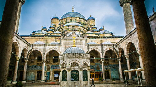 土耳其11日游