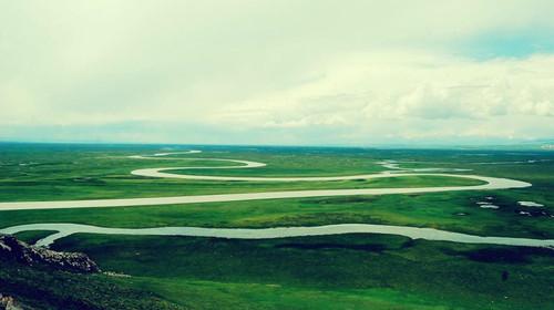 新疆福海+喀纳斯+禾木+那拉提+巴音布鲁克7日游
