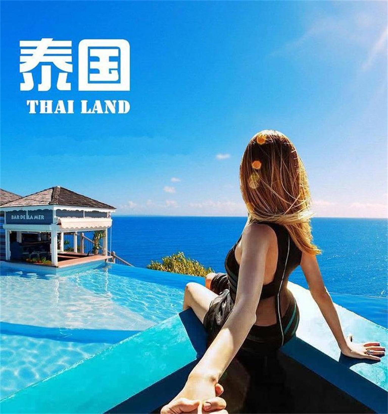 海边别墅 ★ 一天自由活动可尽情享受海岛生活 ★ 象岛是泰国第二大岛