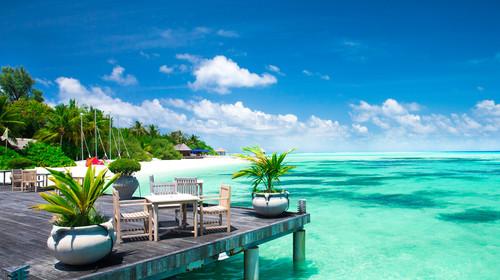 巴厘岛机票+当地6-7日游