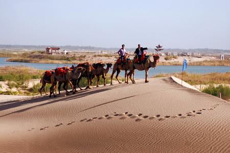 <达瓦昆沙漠+喀什民俗风情2日游>达瓦昆沙漠风光喀什民俗风情游