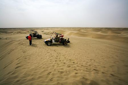 <达瓦昆沙漠1日游>达瓦昆沙漠游