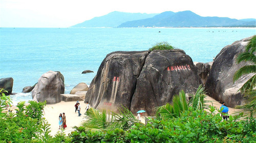 海南-三亚双飞5日游