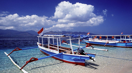 [端午]巴厘岛5或6日游