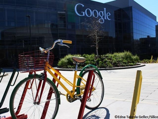 <硅谷高科技体验一日游>(旧金山出发)