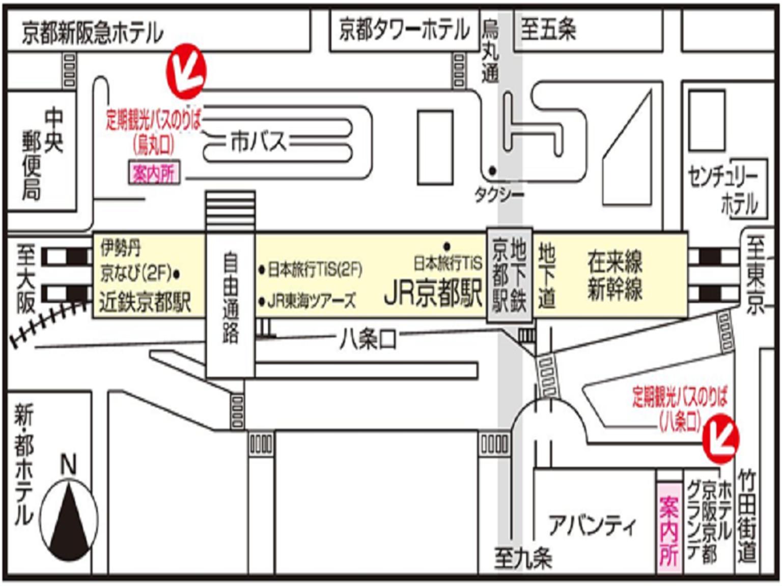 日本汽车电路图