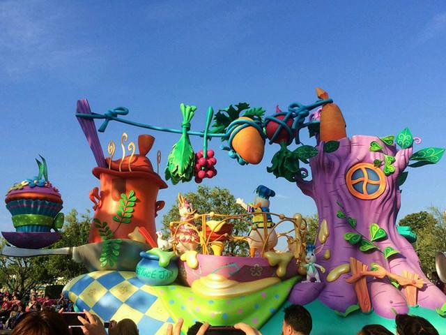 迪士尼乐园 (51)