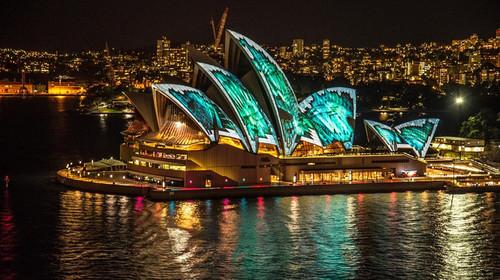 澳大利亚-新西兰北岛11日