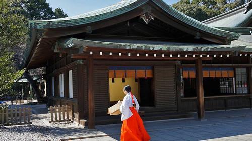 日本大阪+东京+奈良+名古屋+富士山+京都5晚尔美食垃海图片