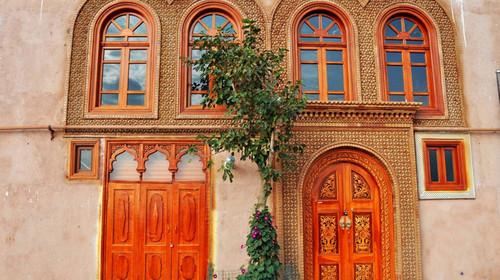 [中秋]新疆喀什老城+达瓦昆沙漠+香妃墓+艾提尕尔清真寺+大巴扎2日游