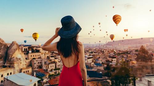土耳其11-12日游