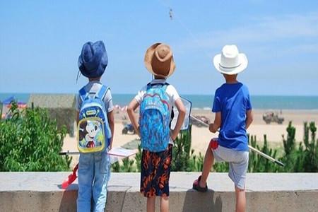 <大连金石滩度假区-黄金海岸1日游>漫步海滨地质公园、赶海抓螃蟹、十里黄金海岸、享海天一色