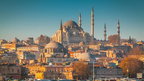 土耳其9晚12日游