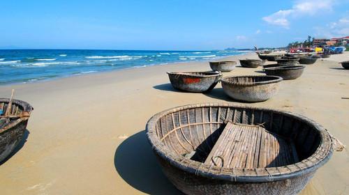 [国庆] 越南岘港迦南岛5日游>福州包机直飞岘港,畅游迦南岛,美溪沙滩