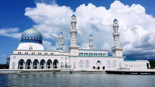 866_马来西亚_亚庇
