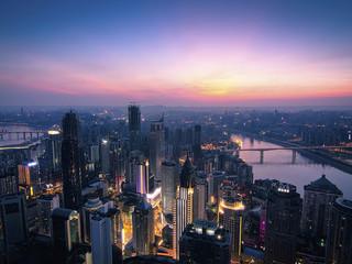 重庆经济总量超天津_天津经济开发区图片