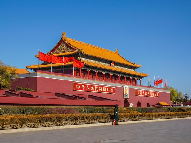 北京故宫+八达岭长城纯玩一日游可选4环内上大航海手游攻略炮手图片