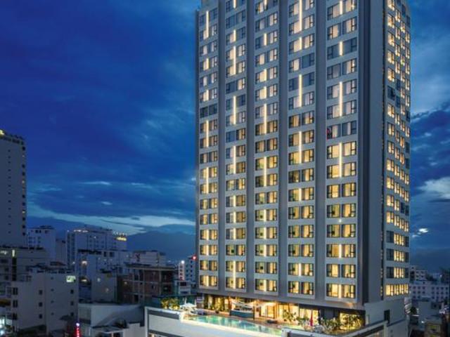 芽庄宜必思尚品酒店(ibis styles nha trang)